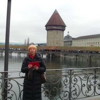 LudmilaRodionova avatar