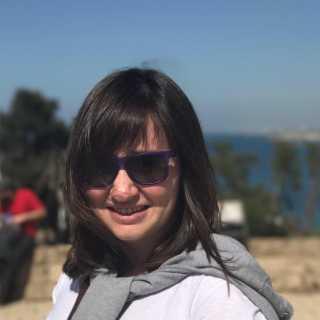 MariaAlterman avatar