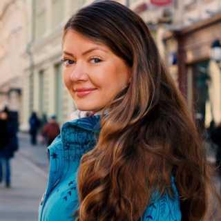 DaryaKislitsina avatar