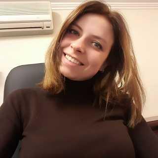 KristinaLyakh avatar