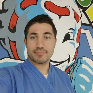 OlegBodiu avatar