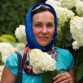 IrinaMadalinskaya avatar