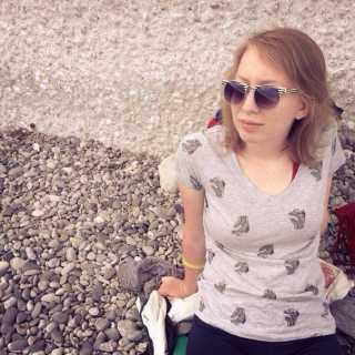 AnastasiaKisliakova avatar