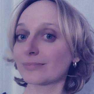 AlexandraBykova avatar