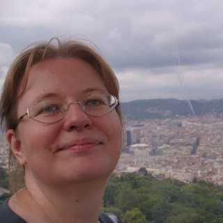 TatianaVorotnikova avatar