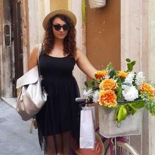 MargaritaFrolova avatar