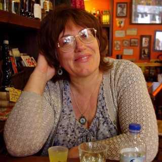 MarinaLesnitskaja avatar