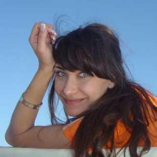 ZhannaOstapenko avatar
