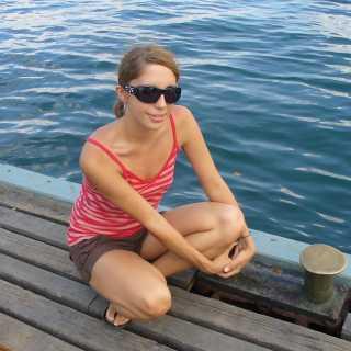 LidiyaKozhenkova avatar