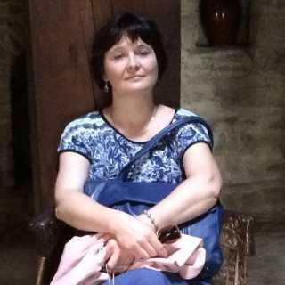 IrinaPlokhikh avatar