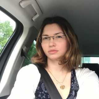 ElenaOlkhovskaya avatar