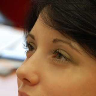 IrinaBaklan avatar