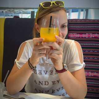 SvetlanaGezalova avatar