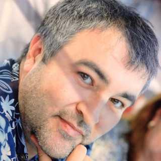 DenisSuharev avatar