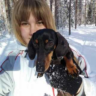 KseniyaYurtseva avatar