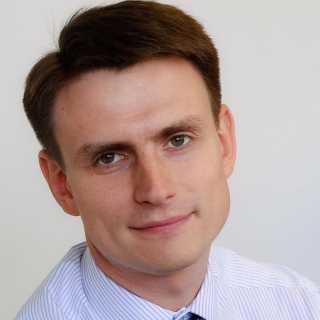 MihailMartynov avatar