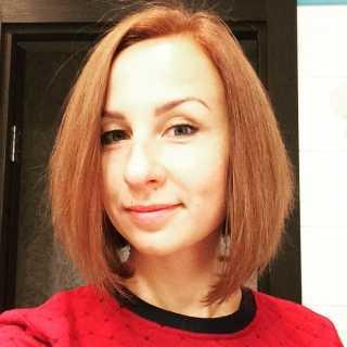 AnnaDavidovskaya avatar