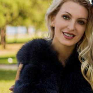 OxanaLatysheva avatar
