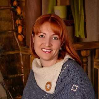 IrenaKostina avatar