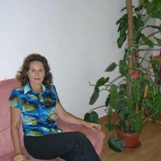 SvetlanaKrylova avatar