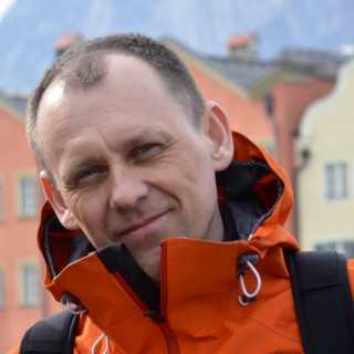 DomantovichViktor avatar