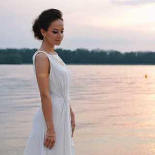 SashaZotova avatar