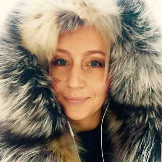 OlgaUrysheva avatar