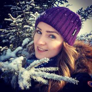 LarisaSuhodolova avatar