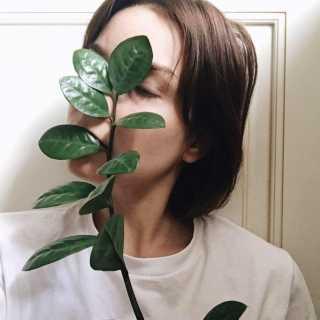 TanyaReshetnik avatar