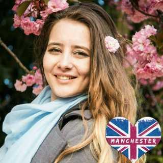 CatalinaMariaVlad avatar