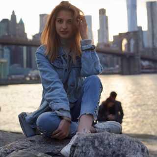 AnastasiaMelanina avatar