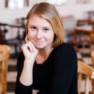 MarinaSlusarenko avatar
