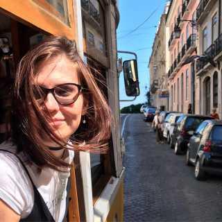 KristinaAnisenko avatar