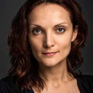 YuliaSafonova avatar