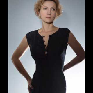 DaryaDrozdovskaya avatar