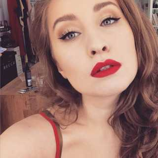 DianaAshrapova avatar