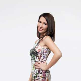 KseniyaCherkashenko avatar