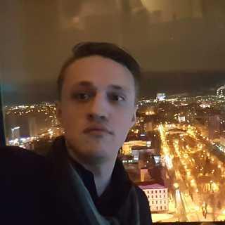 DmitryShatalov avatar
