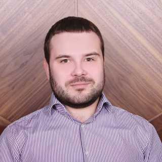 PavelLihachev avatar