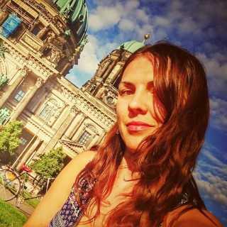 JuliaVorobieva avatar