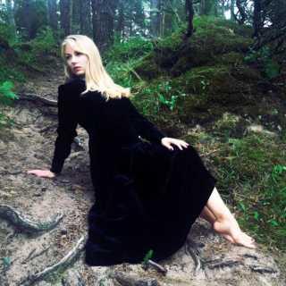 MariaShenkman avatar