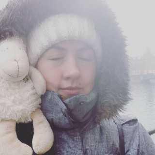 VasiliaGainulina avatar