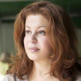 MarinaTrubina avatar