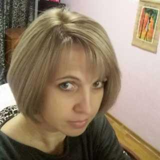 AlevtinaShikalova avatar