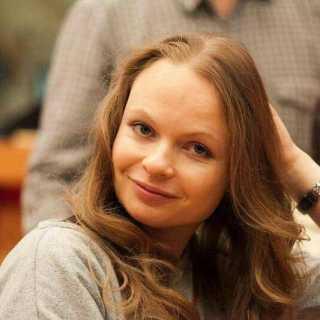 NatalieIlyina avatar