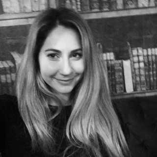 KristinaShilenko avatar