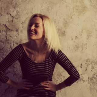 IrinkaAlexeevna avatar