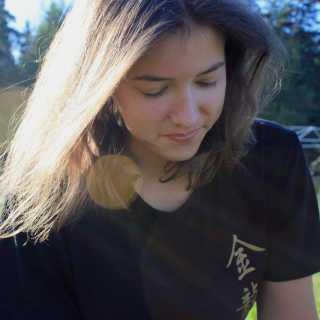 KatyaStupina avatar