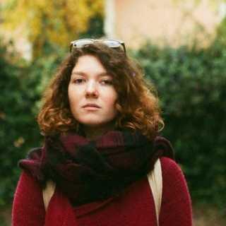 MariaDyshlyuk avatar