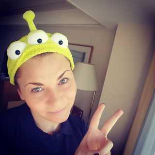 AnastasiaKuchay avatar